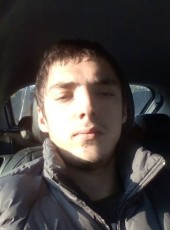 Kostya, 26, Russia, Novokuznetsk