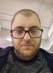 Dan, 36, Birmingham