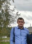 Vladimir , 34  , Udomlya