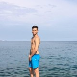 Luca, 24  , Borgo San Dalmazzo