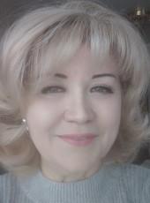 LYuDMILA, 51, Russia, Vladivostok