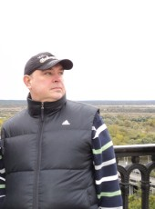 Sasha, 57, Russia, Moscow