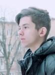 Daniel, 19  , Macclesfield