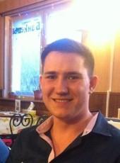 Bogdan, 28, Russia, Krasnodar