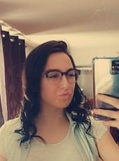 Amélie, 19, Canada, Sorel-Tracy