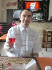 Vladimir, 35, Ukraine, Zaporizhzhya