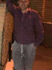 Ivan, 28, Russia, Shchelkovo