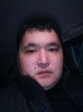Bayazit, 30, Kazakhstan, Aqsay