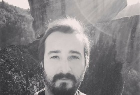 Orhan, 32 - Just Me