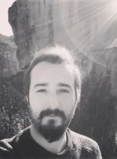 Orhan, 32, Turkey, Istanbul