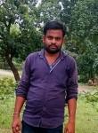 Ravi vishwakarma, 26  , Panna