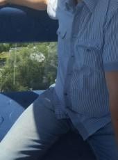 Andrey, 18, Russia, Tarasovskiy
