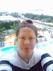 Oksana, 49, Russia, Smolensk