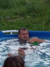 Yuriy, 50, Russia, Ivanovo