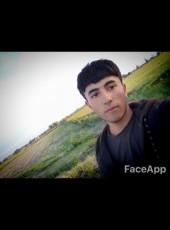 MARUFBEK, 23, Uzbekistan, Karakul