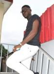 Jeandro , 30  , Kinshasa
