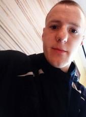 Danil, 22, Ukraine, Kherson