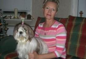 Tatjana, 68 - Just Me