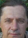oleg, 60  , Skidal