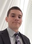 Andrew, 24, New York City