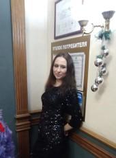 Nika, 36, Russia, Novosibirsk