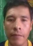 Edson, 31, Cusco