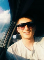 Дмитрий, 25, Poland, Poznan