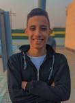 Mohamed, 22  , Halwan