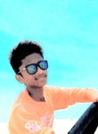 Lucky, 19  , Hyderabad