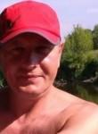 Andrey, 49, Muravlenko