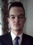 Evgeniy, 20, Prague
