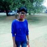 Thobile Nkosi, 25  , Nelspruit