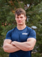 Pavel Babich, 24, Russia, Moscow
