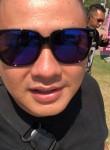 Ossy Adriel, 34, Jakarta
