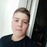 Dima, 18  , Teplodar