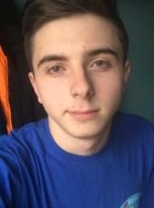 Maks, 19, Україна, Дергачі