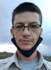 Eduardo, 43, Argentina, San Juan