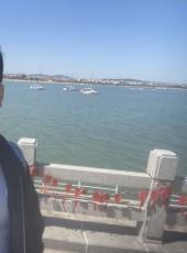 我要冰可乐, 32, China, Weihai