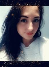 Natalya, 18, Russia, Novosibirsk