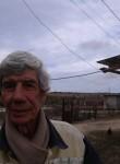 Mikhail, 68  , Voskhod
