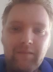 John Andre, 32, Norway, Oslo