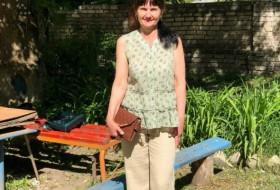 Natalya, 57 - Just Me