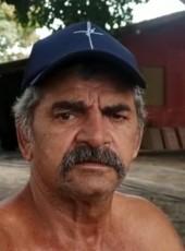 Manoel, 69, Brazil, Porto Seguro
