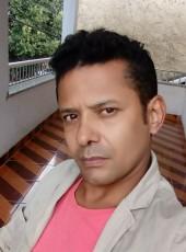 Mário, 41, Brazil, Alem Paraiba