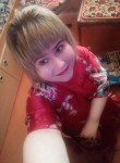 Liza, 22, Omsk