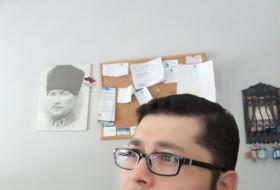 Yasin, 33 - Just Me