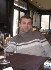 Эдгар, 35, Russia, Vladikavkaz