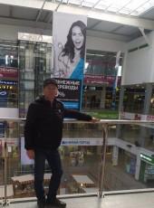 Sergey, 49, Russia, Nazyvayevsk