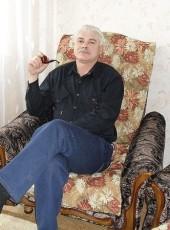 nikolay, 63, Russia, Barnaul