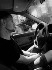 Pavel, 25, Belarus, Brest